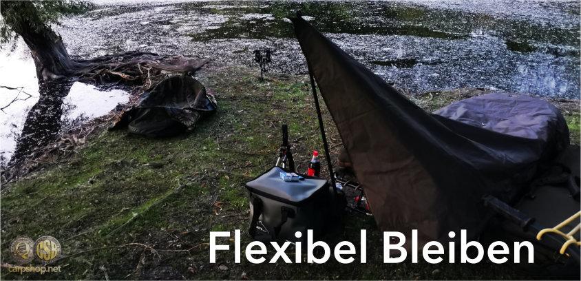 Flexibel Bleiben