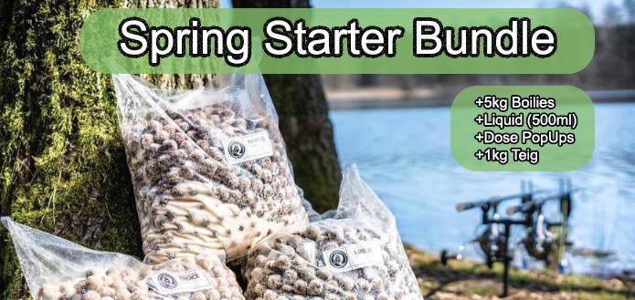 Spring Starter Bundle